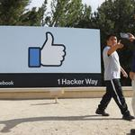 Facebook's current status with advertisers? It's complicated