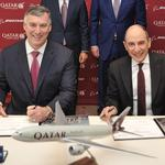 Qatar Airways lines up for more Boeing 777 Freighters