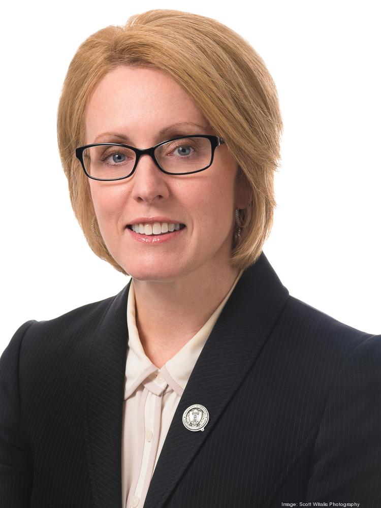 Tricia Breeger, General Manager Of Mitsubishi Electric Power Productsu0027  Uninterruptible Power Supplies Division,