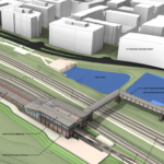 Alexandria increases budget for Potomac Yard Metro station to $320M
