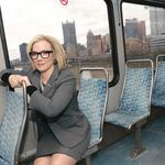 Cover story: New Port Authority CEO taking a community approach