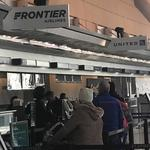 Frontier flies high from Buffalo; may add more routes