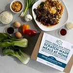 Looking for dinner ideas? Seattle-area grocery chains rush to get in on meal kit trend