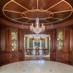From celeb mansions and billionaire yachts, this N.C. interiors firm now eyeing local commercial projects (Photos)