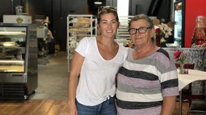 Bakery opens on Bay Street in downtown Jacksonville