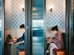 WeWork opens second downtown Austin co-working office, where Superman might feel right at home