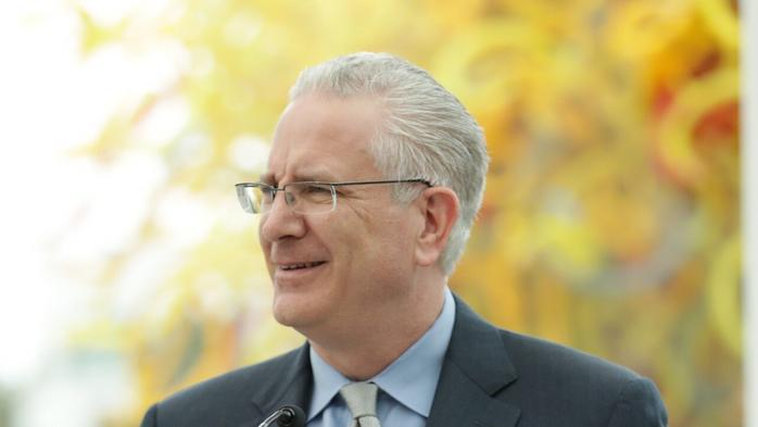 Ex-Seahawks boss Tod Leiweke named CEO of potential Seattle NHL franchise