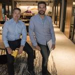 Portland's CENTRL Office rides co-working wave to new cities
