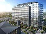 Wright Runstad gambles by starting construction of big Bellevue office building