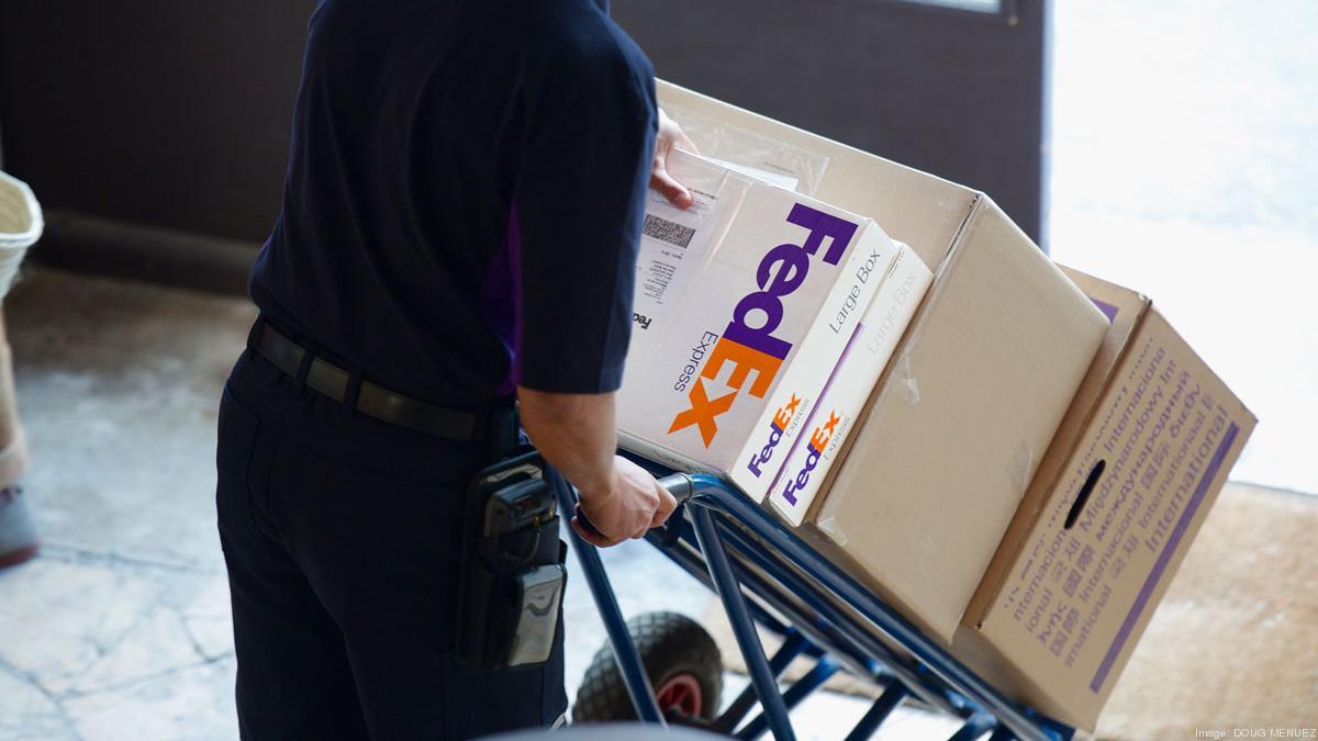 FedEx Corp  names recipients of 7th annual FedEx Small
