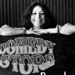 The Comedy Store owner who gave stars their start