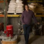 Former Solutia exec Berra to expand terrazzo flooring company after sale