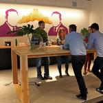 A visual tour of CENTRL Office's new West End co-working space (Photos)