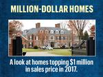Updated: Here are the most-expensive home sales in Pittsburgh region for 2017