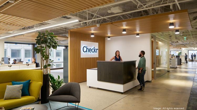 San Francisco-based background check site Checkr lands $100