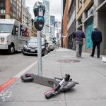 San Francisco moves to better regulate controversial transportation startups