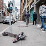 Scooter startups ordered to cease-and-desist, as San Francisco moves to regulate vehicles