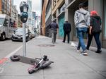 Scooter craze to pause as S.F. orders vehicles off the streets until they're permitted
