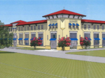 Self-storage facility proposed in Palm Beach County master-planned