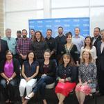Twenty NM small business leaders begin Emerging Leaders program