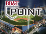 High Point baseball stadium has a name