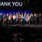 Bradley Center final gala honors Jane Bradley Pettit, gives out $400,000 to local nonprofits: Slideshow