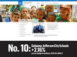 Top of the List: Central Ohio's fastest-growing school districts are largely rural