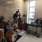 Cincinnati Jazz Hall of Fame pays overdue tribute