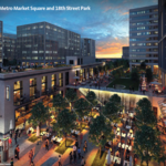 Crystal City BID weighing expansion into neighboring Arlington markets as HQ2 looms