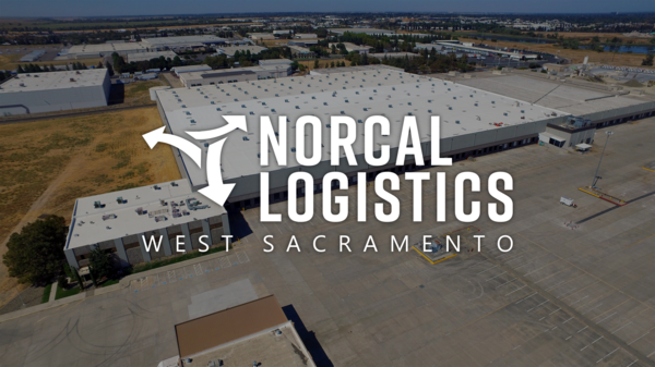 NorCal Logistics West Sacramento
