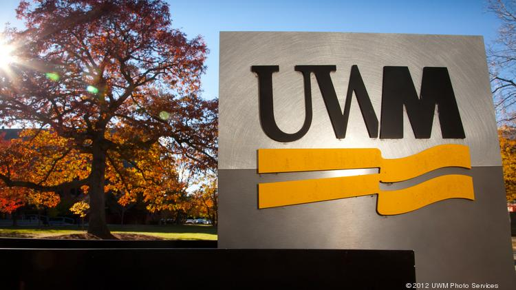 Uwm Schedule Of Classes Fall 2020.Evers Backs 177m In Uwm Projects Milwaukee Business Journal