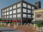 Can Company building in Canton getting a 'refresh' as it tries to lure tenants
