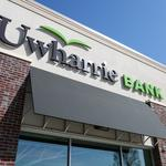 Uwharrie Bank opens first full-service branch in Charlotte with modern touches (PHOTOS)