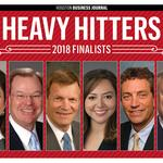 HBJ names 2018 Heavy Hitters, the city's top commercial real estate brokers