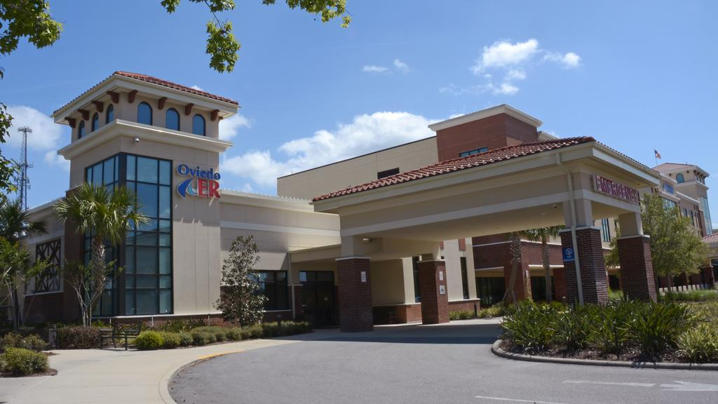 Florida health care system buys $9 6M freestanding ER