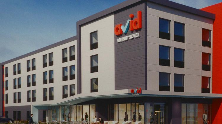 Avid hotel planned for Kennesaw - Atlanta Business Chronicle