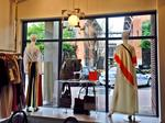 Upscale Lake Norman boutique settles into new home