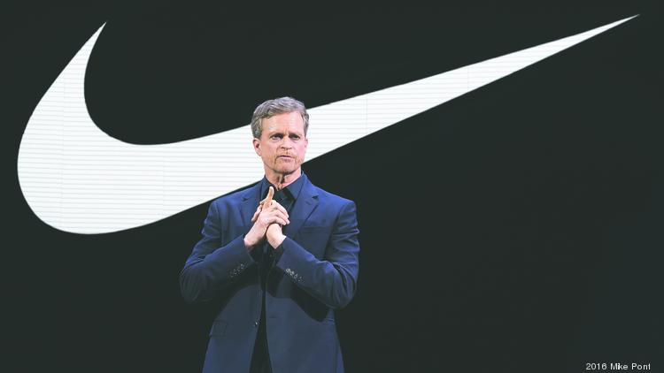 Why Mark Parker must do more to repair Nike's (NYSE: NKE) culture