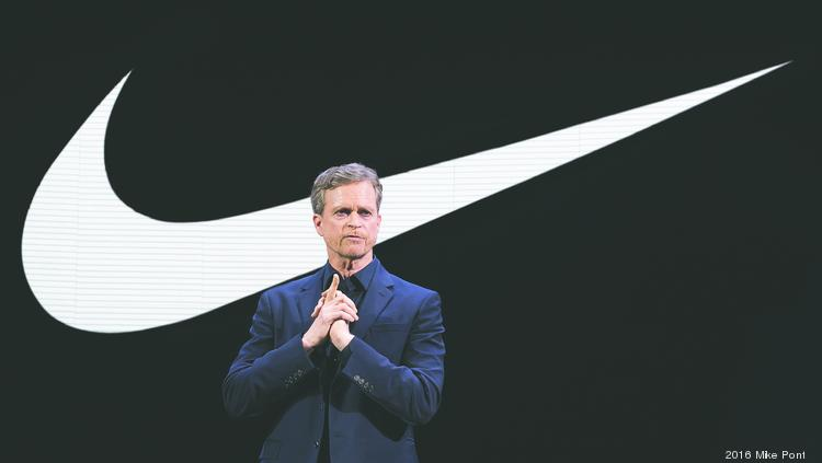 747a1845e Nike CEO vows changes after claims of workplace harassment and bias ...