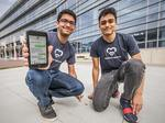 For this Mountain View startup, saving nurses' time can mean saving patients' lives
