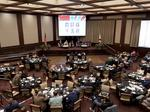 Infrastructure a hot topic at governor's forum