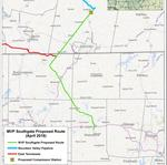 PSNC Energy anchors new interstate pipeline planned for North Carolina