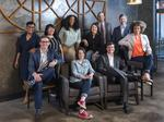 400 Under 40: NBJ celebrates a decade of recognizing Nashville's must-watch young professionals