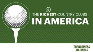 Golf's challenges have country clubs in the rough. Here's how courses are faring in the US