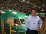 Former Spirit AeroSystems CFO named new chief executive at HM Dunn AeroSystems