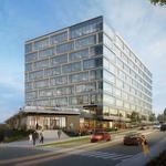 Eakin reveals name, new look of his next Nashville office building