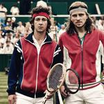 Flick picks: 'Borg vs. <strong>McEnroe</strong>' revisits the great tennis rivalry