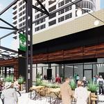 Bucks plan structure on Old World Third Street bar, restaurant district