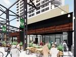 Bucks plan structure on Old World Third Street bar, restaurant district