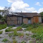 That burned-out San Jose house listed for $800K? If you buy it, you're not really buying the house
